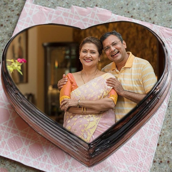 What Are The Best Wedding Anniversary Gifts For Parents Quora