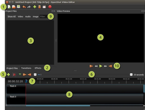 free video editor without watermark 2018
