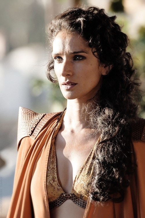 Is There Any Indian Actor In Game Of Thrones - Quora-9983