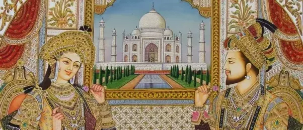 Taj Mahal The True Story Pdf