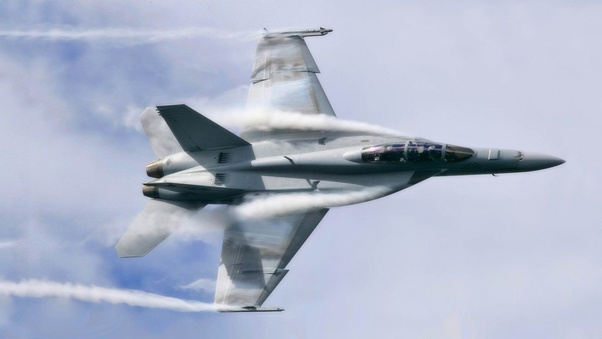 What are the drawbacks of the Boeing F/A-18E/F Super Hornet? - Quora