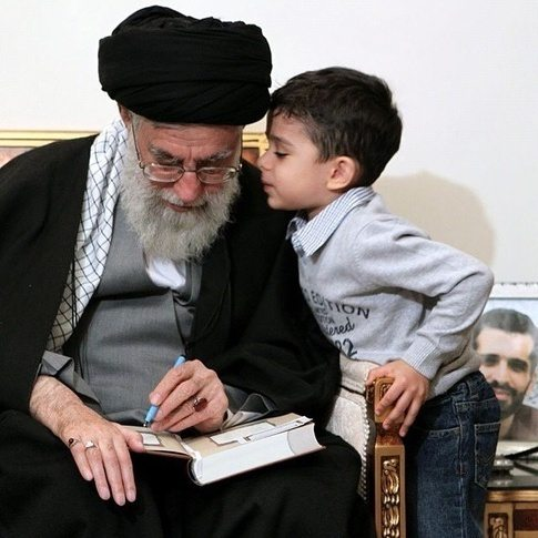 An Open Letter To Khamenei