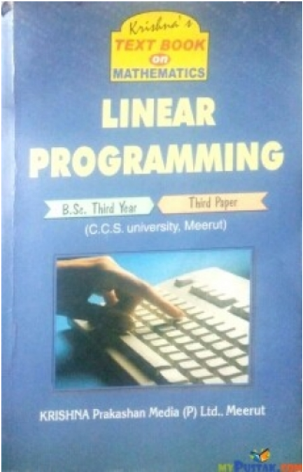 Linear Programming - Princeton University Computer Science