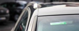 What is the use of an RFID tag in a car? - Quora