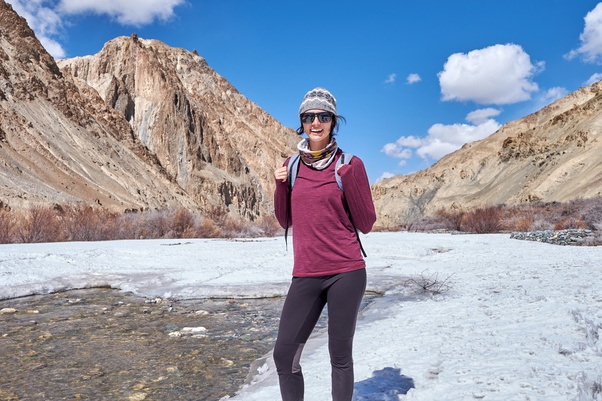 How effective are thermals that are worn in winters? - Quora