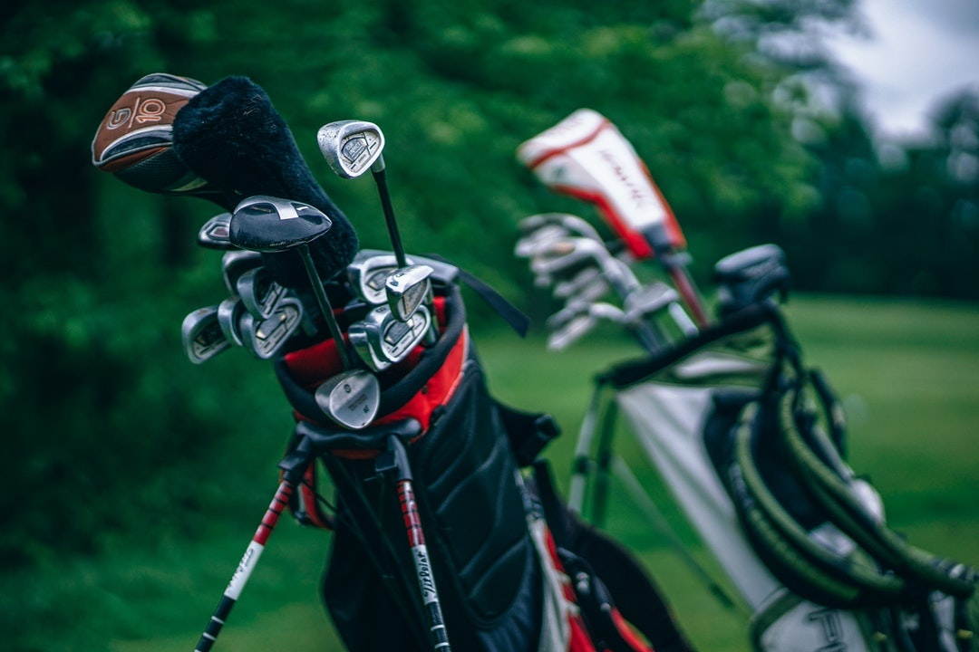 Lefty And Righty Clubs Can Occupy The Same Bag As Long Are On Usga S List Of Conforming It All Good
