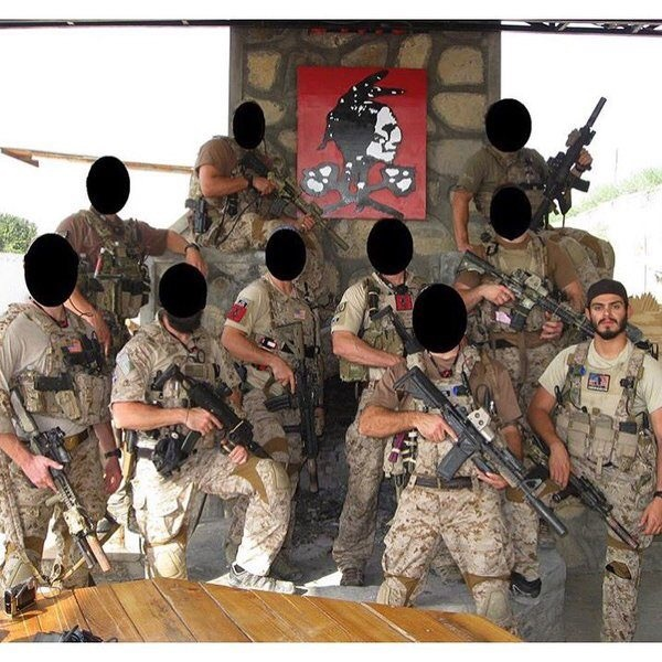 How many of Seal Team 6 are alive? - Quora