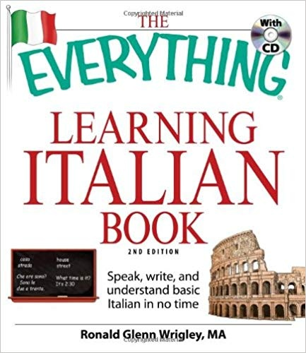 What are free Italian learning books? - Quora