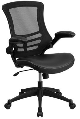 Flash Furniture features a mesh back which is thickly padded that keeps you away from sweat patches.  sc 1 st  Quora & Which is the best chair for students for studying? - Quora