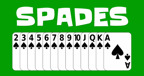 spade card number  How many spades are in a deck of cards? - Quora