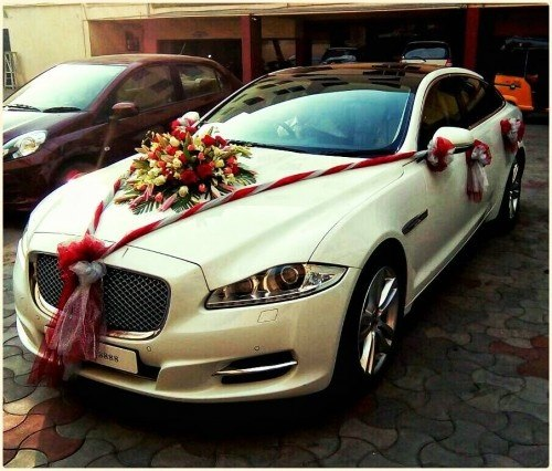 Jaguar Rental Car: Who Provides Vintage Car Rental Services For Weddings In
