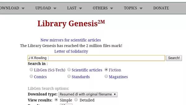 EBOOK LIBGEN BOOK PDF DOWNLOAD
