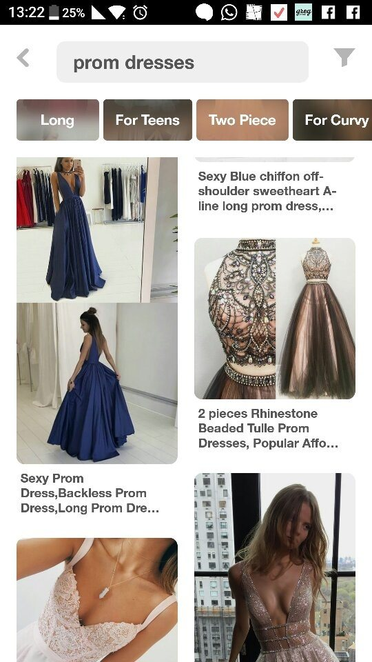 Where can I find great ideas for prom dresses? - Quora