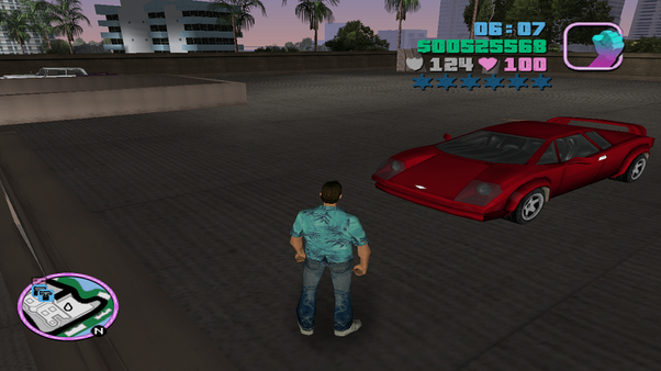 What is the fastest car in GTA Vice City? Where can you get