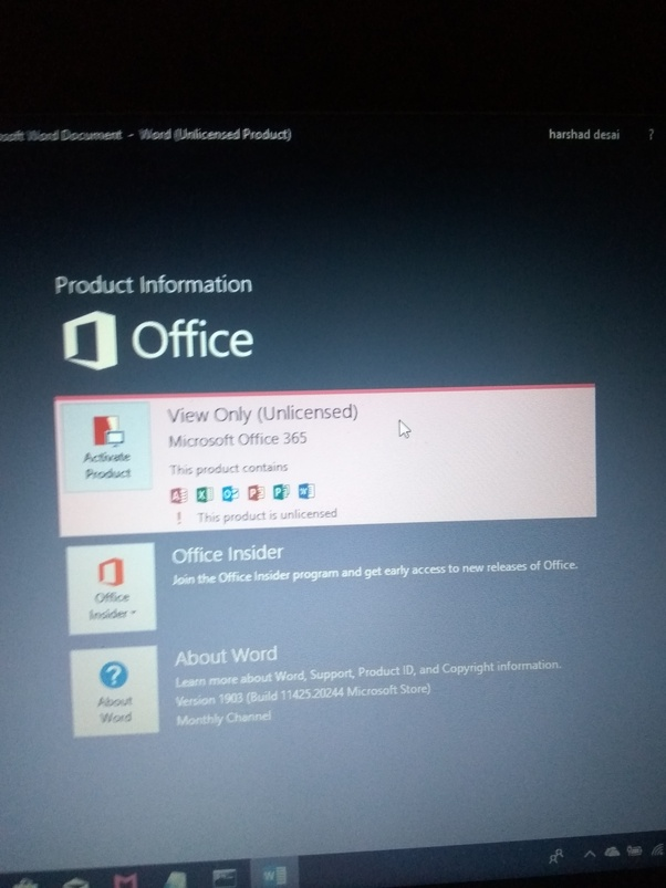 How to activate Microsoft Office 365 for free - Quora