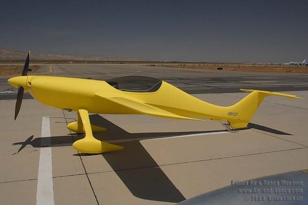 Is it legal to build your own airplane and fly it? - Quora