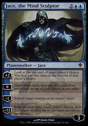 What is the best card in Magic: The Gathering? - Quora