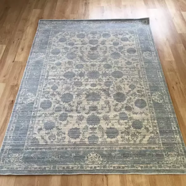 Remove Dust And Debris From Silk Rugs
