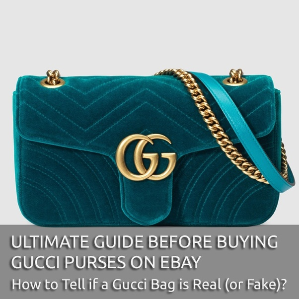 76b5af1ee141b2 Ultimate Guide Before Buying Gucci Purses on Ebay: How to Tell if a Gucci  Bag is Real (or Fake)? - BAGAHOLIC 101