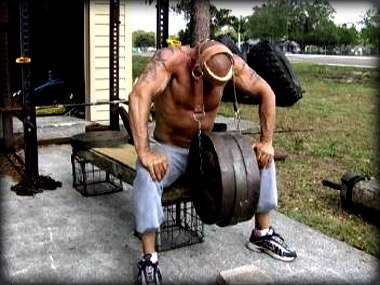 how to build a thick muscular ripped body