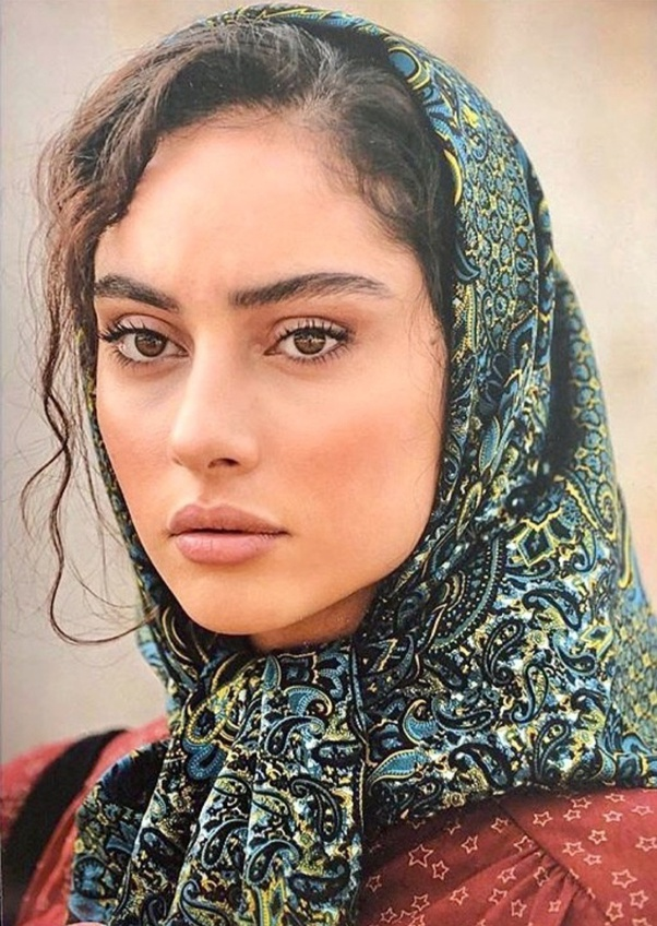 Beautiful are why so girl iranian IF YOU
