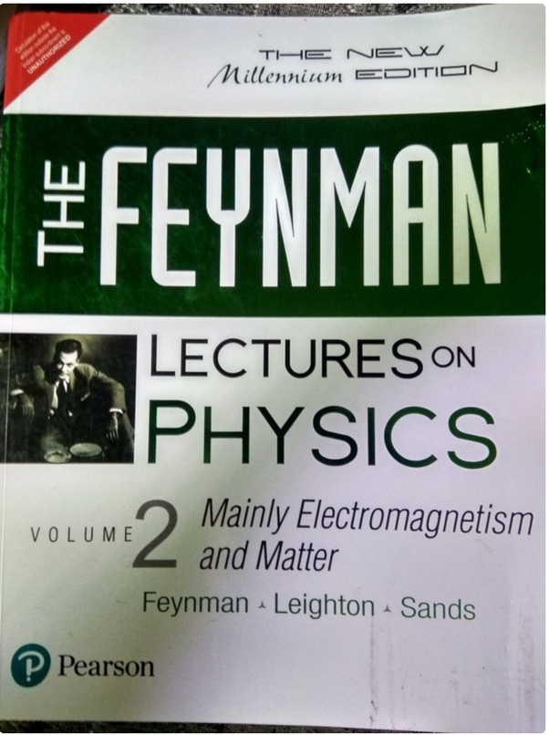 Which book is best book for physics? - Quora