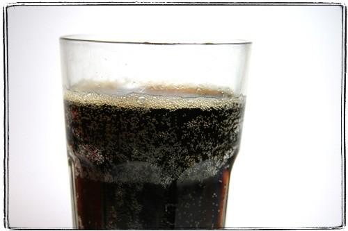 why do we like fizzy drinks
