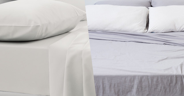 What Is Differences In Flat And Fitted Bed Sheets Quora