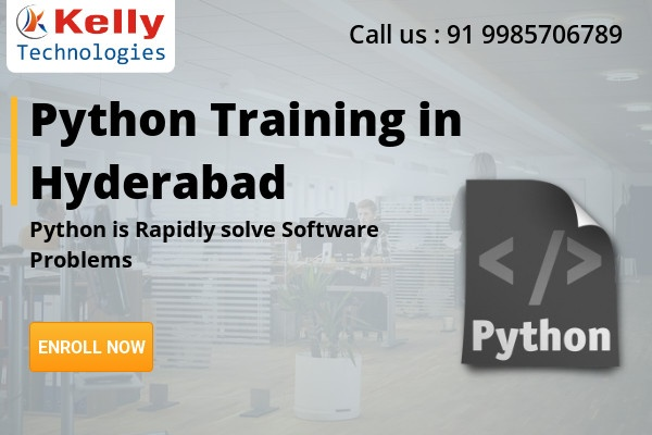 Where can I learn python in Hyderabad? What is the best institute ...