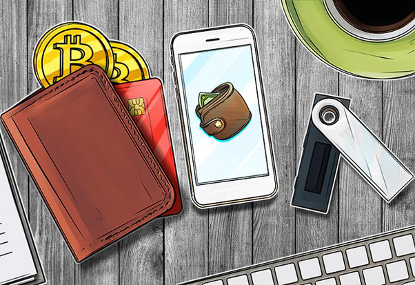 most trusted cryptocurrency wallet