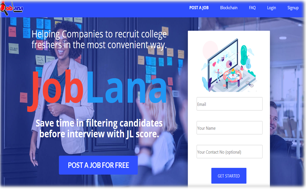 What are the best free job posting sites in India? - Quora