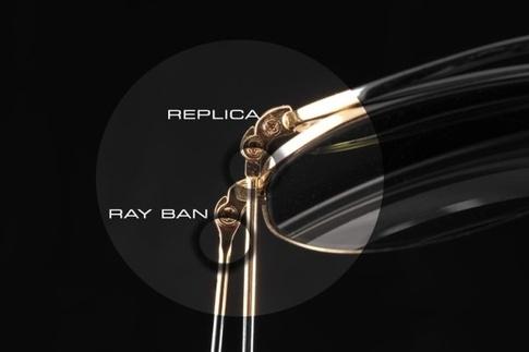 fake new wayfarer  real vs fake ray ban new wayfarer