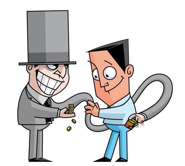 Forex lose money