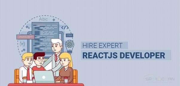 reactjs developer