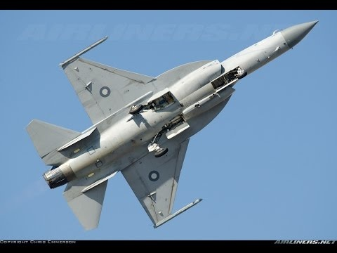 What is the ranking of a JF-17 Thunder? - Quora