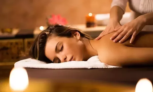 massage isnt enough cos he needs cock