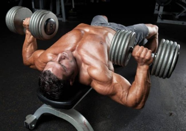 What Is The Best Way To Workout The Chest Quora