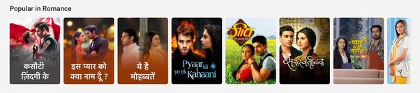 Why do people love Game of Thrones more than any Indian soap operas