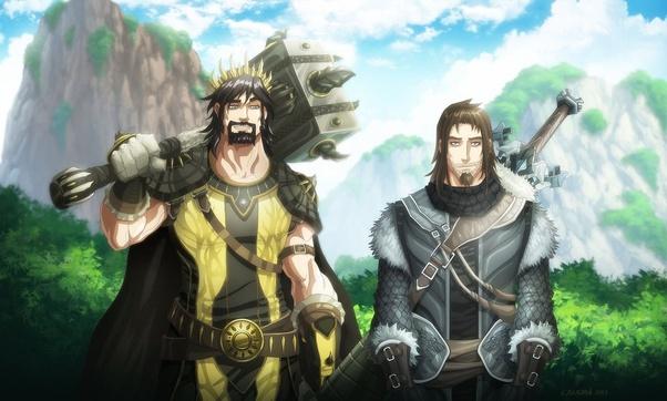 were robert baratheon and rhaegar targaryen once friends before