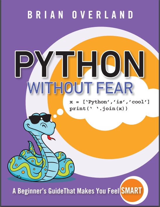 Which programming language is considered to be the easiest for and i might humbly recommend my book which has recently hit the bookstores as a particularly easy way to learn fandeluxe Images