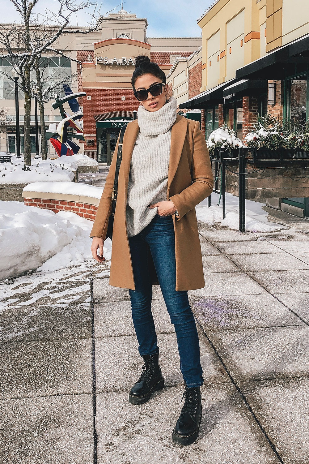 How many layers should you wear on cold winter days? Quora