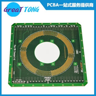 How does one estimate the cost of PCB manufacturing and