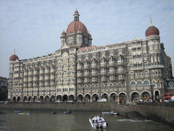 Was The Taj Mahal Palace In Mumbai D Which Is Considered To Be Best Hotel Country Who Wouldn T Want Have An Experience Of Having Food There