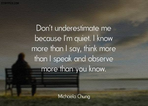 Image result for introvert quotes