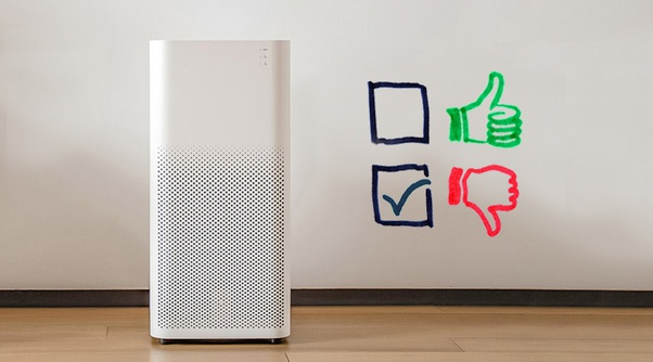 I have a Xiaomi Mi Air Purifier 2S, will it protect me from