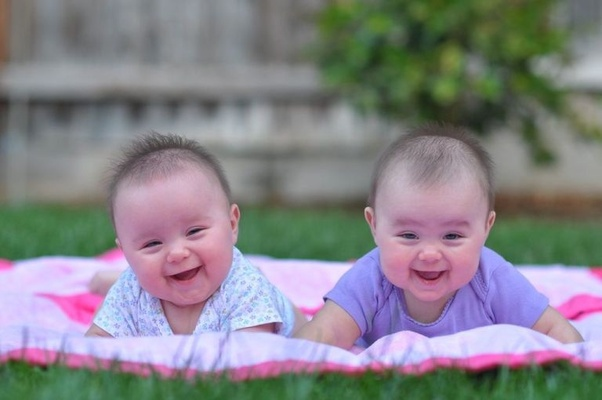 What Are Your Top 10 Cutest Twin Babies Quora