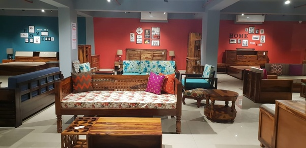 Terrific Where Can I Get Best Sofas In Bangalore Quora Unemploymentrelief Wooden Chair Designs For Living Room Unemploymentrelieforg