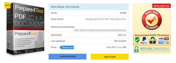 Certification pdf dumps net dot