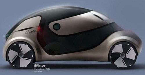 What are salient features of Apple car? How does it look ...
