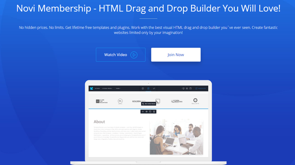 What is the best HTML5 WYSIWYG (drag & drop) web editor? - Quora